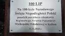 100 - lip dla niepodległej